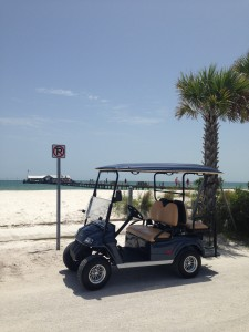 Anna Maria Golf Cart Rental