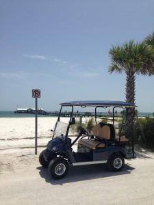 Anna Maria Golf Cart Rental