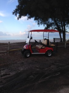 Gulf Coast Golf Cart Rentals