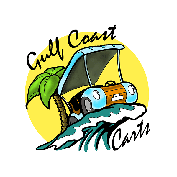 Gulf Coast Carts Logo